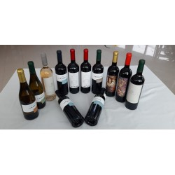 Pack Wine Lovers Garnacha...