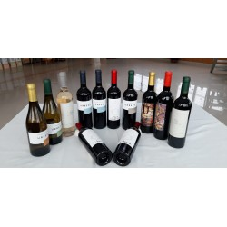 Pack Wine Lovers Los Cabos...