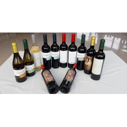 Pack Wine Lovers Urbezo...